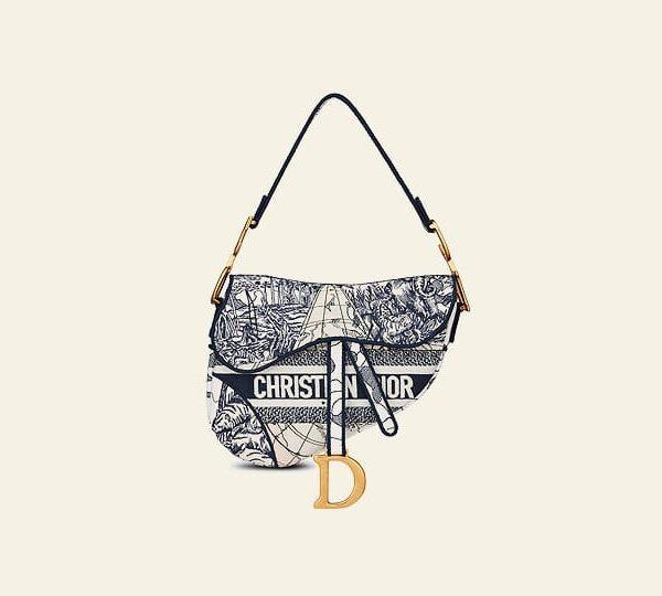 Christian Dior Bags