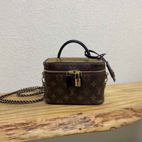 Louis Vuitton Toiletry Vanity PM Monogram
