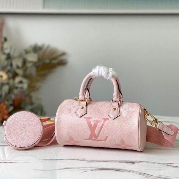 Louis Vuitton Papillon BB M45707